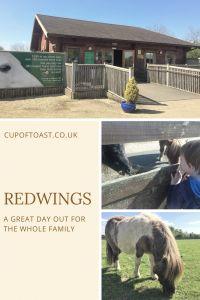 Redwings Oxhill