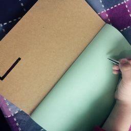 Doodle Notebooks