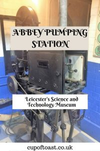 Cover image for Abbey Pumping Station post