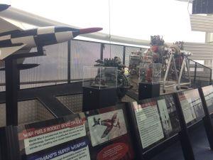 Display about war craft