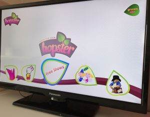 Hopster tv