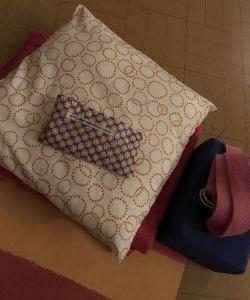 Silvia YogaBellies pillow
