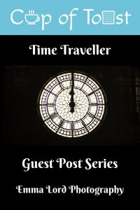 Time Traveller with Emma Lord Photography