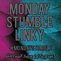 Monday Stumble Linky