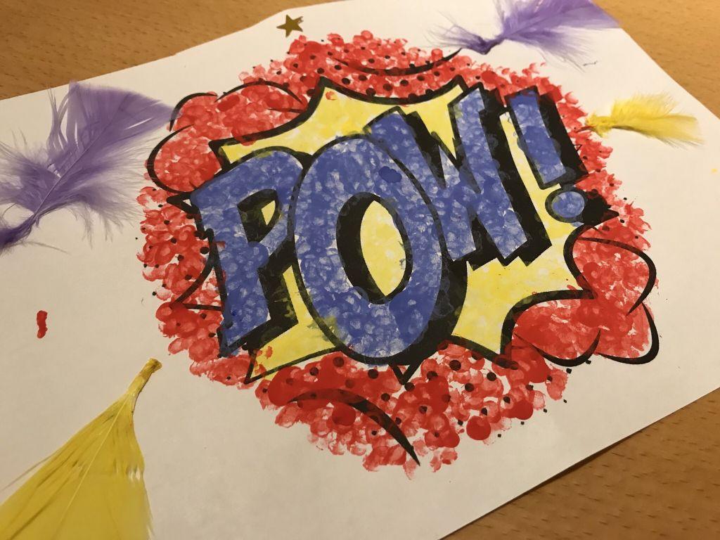 POW! picture