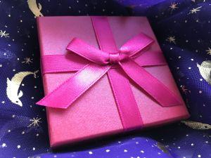 KAYA jewellery box