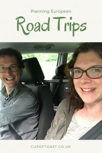 European Family Road Trip Adventures