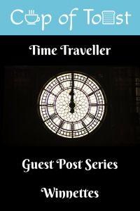 Time Traveller WInnettes