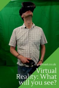 Virtual Reality with VR Here