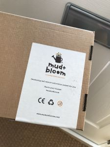 Mud and Bloom box