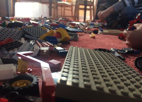 Free Days In Ideas - Lego