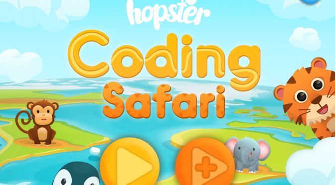 Hopster Safari
