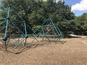 A local park