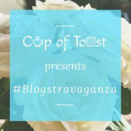 #Blogstravaganza Linky 86