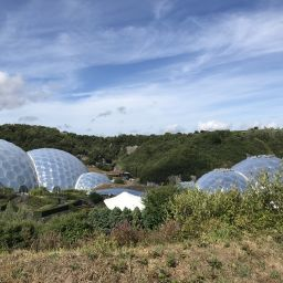 Our Day At Eden Project