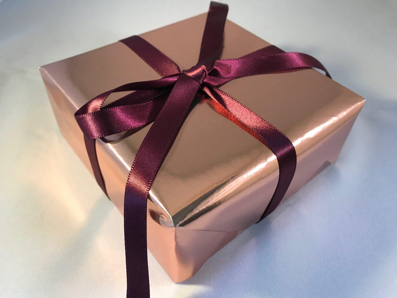 Bradbury's giftwrap