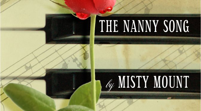 The Nanny Song book cover