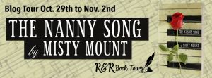 The Nanny Song book tour - Misty Mount