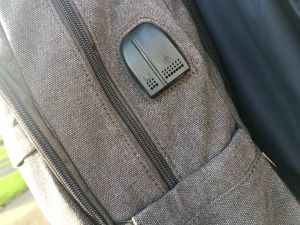Estarer bag detail