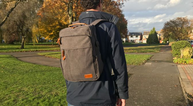Estarer laptop bag