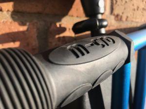 Micro Trike handle