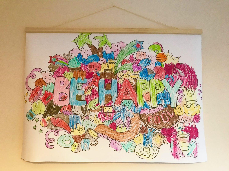 Posterlounge wall art