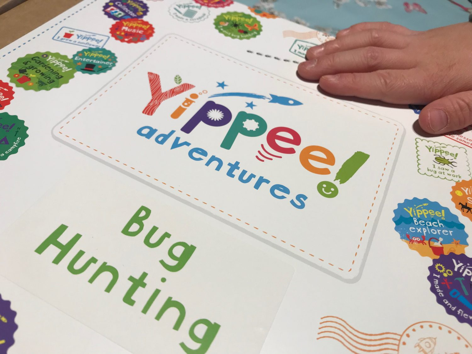 Yippee Adventures