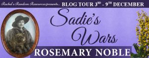 Sadies Wars banner