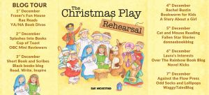 The Christmas Play Rehearsal Full Tour Banner