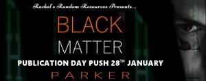 Black Matter Tour Banner