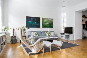 Parquet flooring option 3