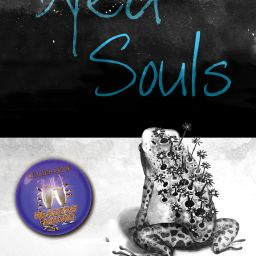Dyed Souls by Gary Santorella