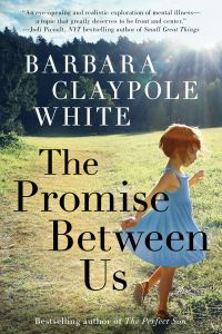 The Promise Between Us - front cover
