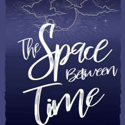 Blog Tour: The Space Between Time