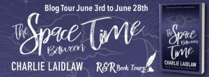 The Space Between Time Tour Banner