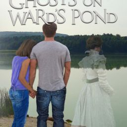 Walking With Ghosts on Ward's Pond - An Interview With Heidi Sprouse