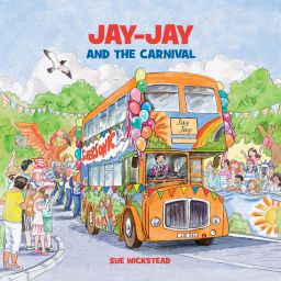 Jay-Jay and the Carnival: A Review