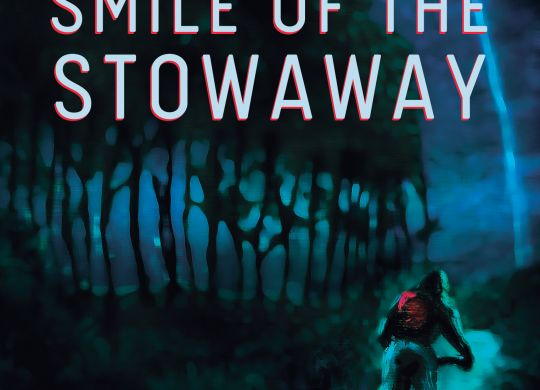 Smile Of The Stowaway Front