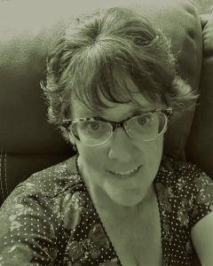 Heidi Sprouse author