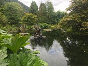 Benmore Botanical Gardens
