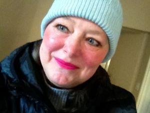 Flora Air Author - Janice Cairns