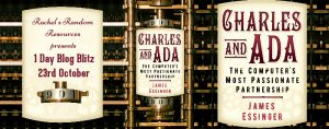 Charles and Ada book blog tour