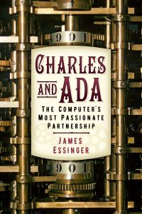 Charles and Ada book front cover