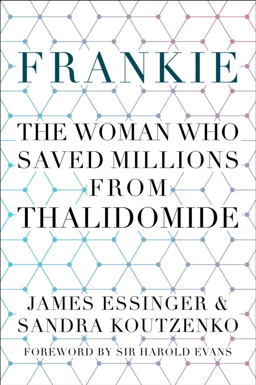Frankie Front Cover