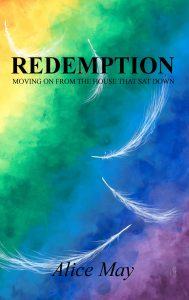 Redemption Alice May Front Cover