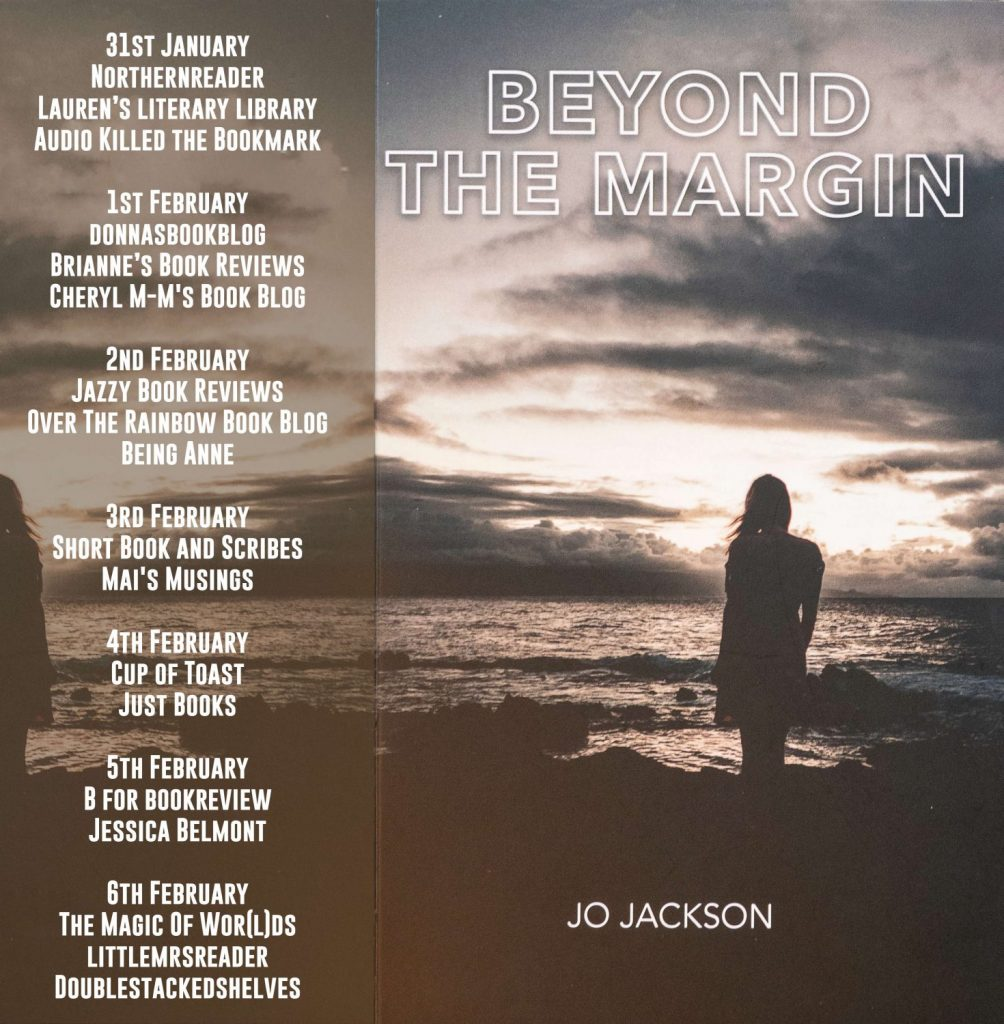 Beyond The Margin Full Tour Banner