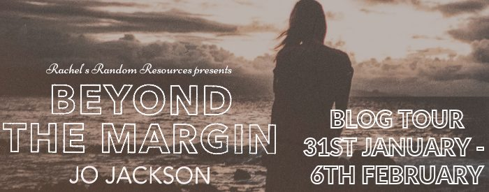 Beyond The Margin book blog tour