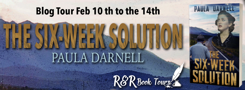 The Six-Week Solution Tour Banner