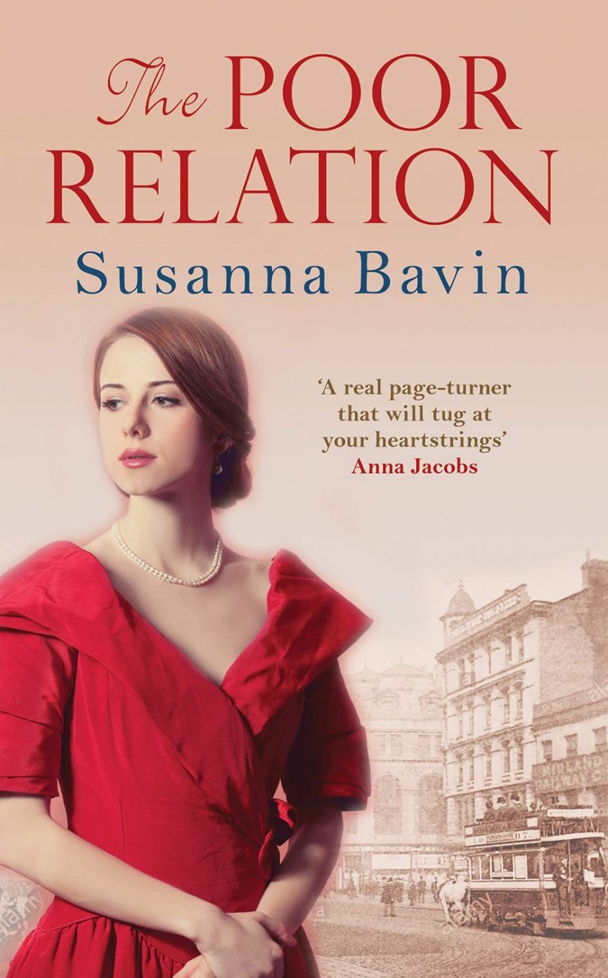 The Poor Relation front cover