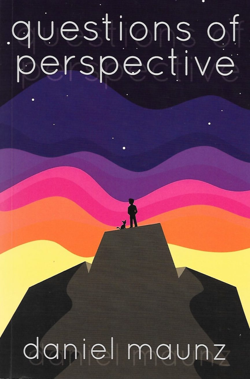Questions of Perspective front cover